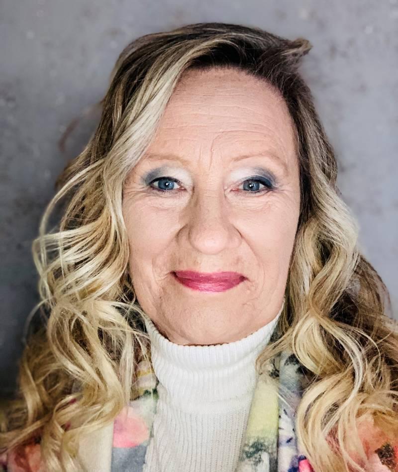 Patty Hendrickson